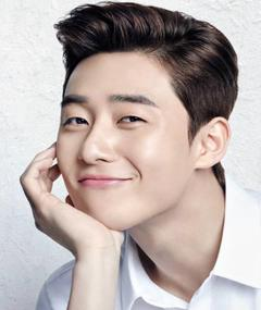 Photo of Park Seo-Joon