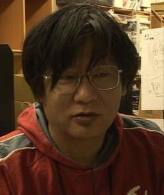 Photo of Takashi Watanabe (I)