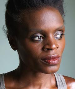 Photo of Okwui Okpokwasili