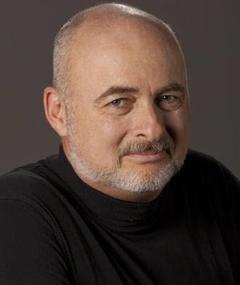 Photo of David Brin