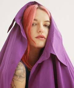 Photo of Bria Vinaite