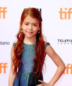 Photo of Valeria Cotto