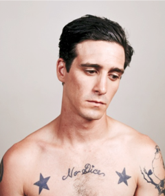 Photo of James Ransone
