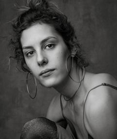 Photo of Irina Gorbachyova