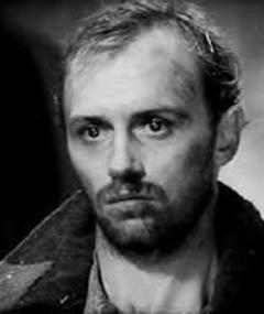 Photo of Boris Plotnikov