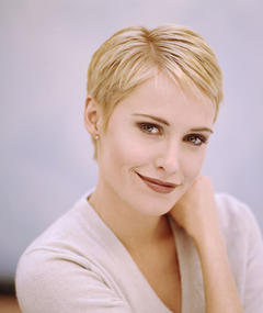 Photo of Josie Bissett