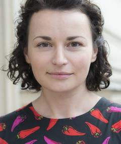 Photo of Marina Stepanska