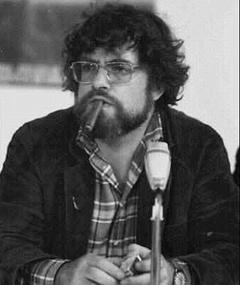 Photo of Peter Fleischmann