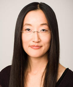 Photo of Jennifer Yuh Nelson