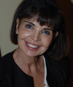 Photo of Catherine Serre