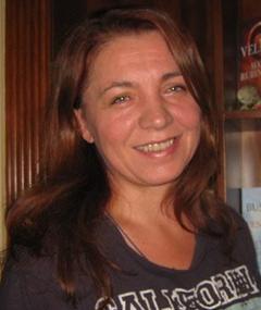 Photo of Eleni Bertes