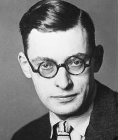 Photo of Raymond Queneau