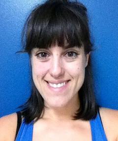 Amaya Izquierdo adlı kişinin fotoğrafı