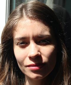 Photo of Audrey Bauduin