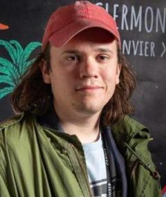 Photo of Lars Vega