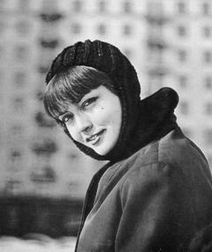 Photo of Zhanna Bolotova