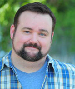 Photo of Raymond McAnally