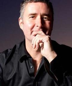 Photo of Simon Bertrand