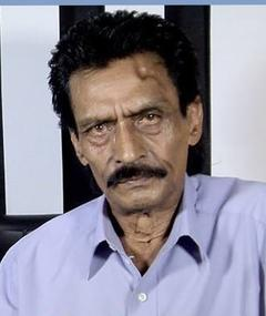 Photo of Deepak Chhetri