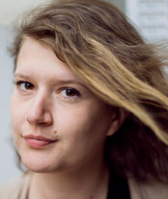 Photo of Carolina Steinbrecher