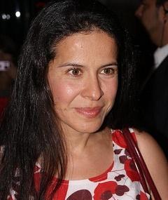 Photo of Arcelia Ramírez