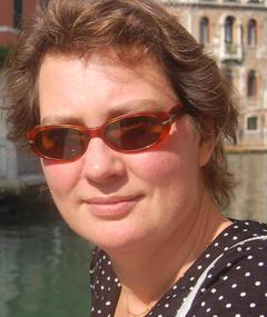 Photo of Clara van Gool