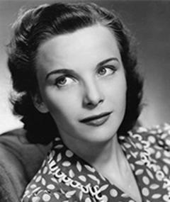 Photo of Joan Tetzel