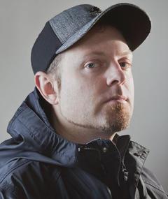 Foto van DJ Shadow