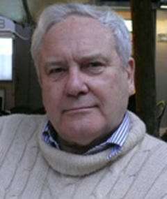 Photo of Michael Thornhill