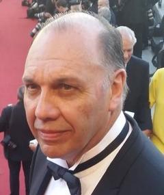 Photo of Gérard Monier