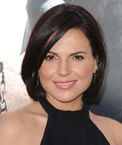 Photo of Lana Parrilla