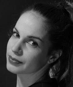 Photo of Léa Rinaldi