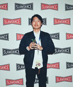 Photo of Shunsaku Hayashi