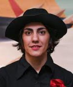 Photo of Ghasideh Golmakani