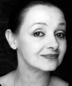 Photo of Milena Vukotic