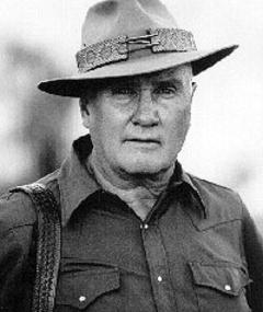Photo of Jeff Cooper