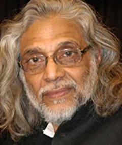Photo of Muzaffar Ali