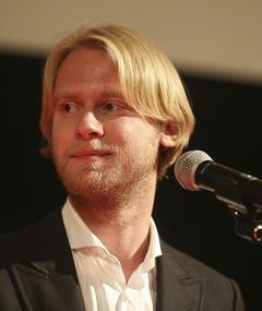 Photo of Ilya Stewart