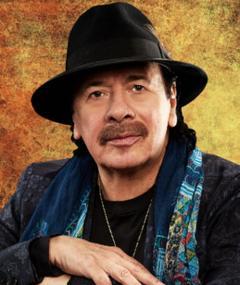 Photo of Carlos Santana