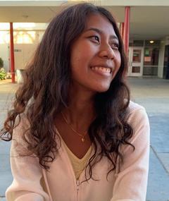 Photo of Amara Ly
