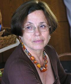 Photo of Ziva Postec