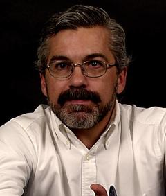 Photo of Luis Estrada