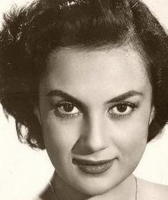 Photo of María Elena Marqués