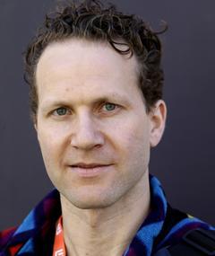 Photo of Ben Pointeker