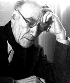 Photo of André Gide