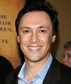 Photo of Jose L. Rodriguez