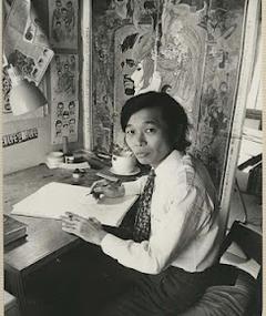 Photo of Kazuo Kamimura