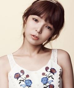Photo of Park Jin-joo