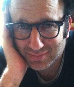 Photo of Saul Metzstein