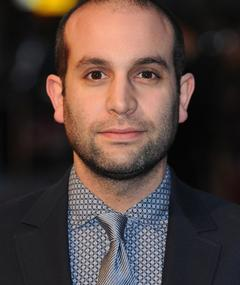 Photo of Ilan Eshkeri